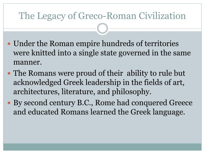 were the romans civilised Essay-how civilised were the romans this essay is about if the romans were civilised or not civilised means to have a good culture and education, to treat people with respect, being tolerant-not violent.