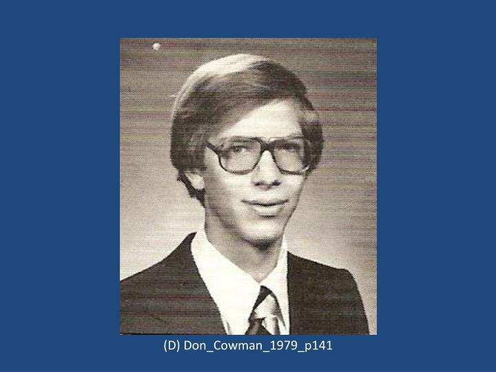 (D) Don_Cowman_1979_p141