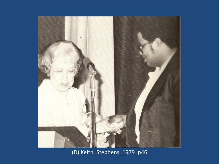 (D) Keith_Stephens_1979_p46