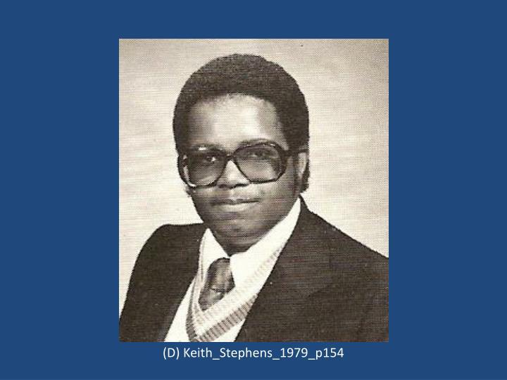(D) Keith_Stephens_1979_p154