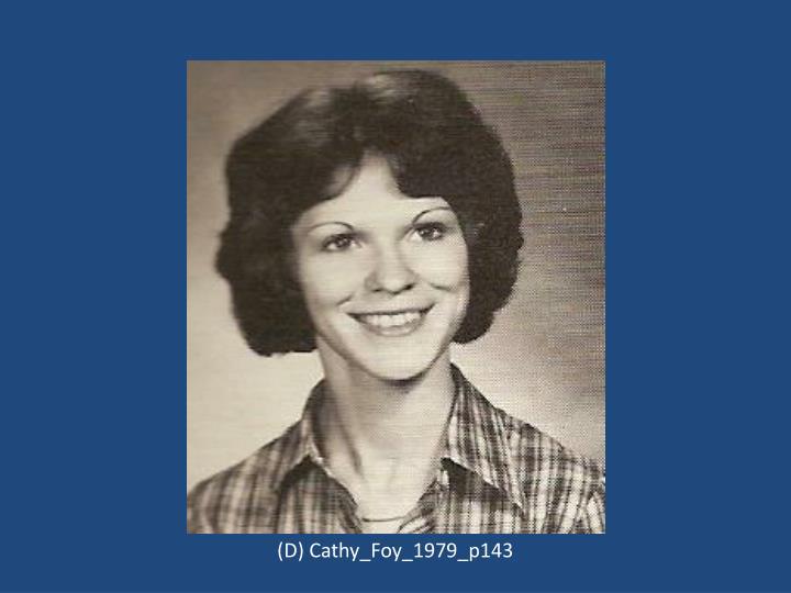 (D) Cathy_Foy_1979_p143