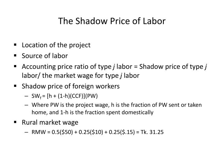 labor economics project 2018-7-12 labor economics looks at the suppliers of labor services (workers), the demands of labor services (employers), and attempts to understand the resulting pattern of wages, employment, and income in economics, labor is a measure of the work done by human beings.