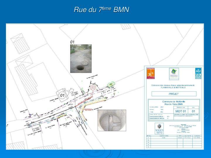 Rue du 7