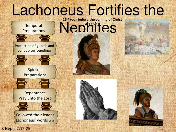 Lachoneus