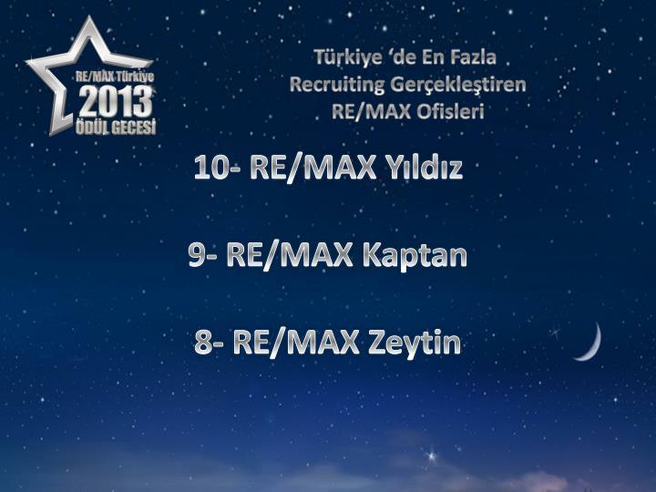 Türkiye 'de En