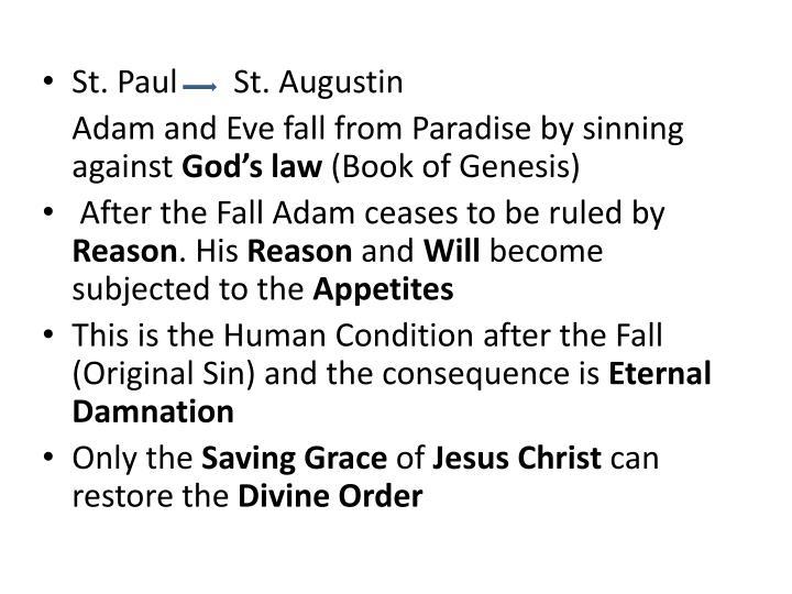St. Paul       St.