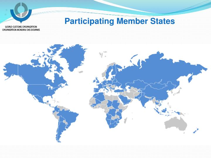 Participating Member States