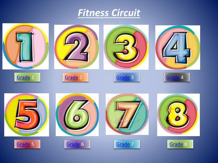 Fitness Circuit