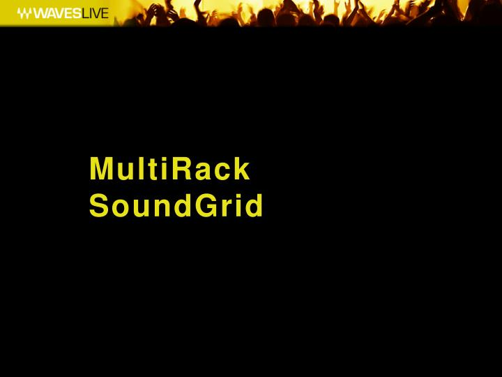 MultiRack
