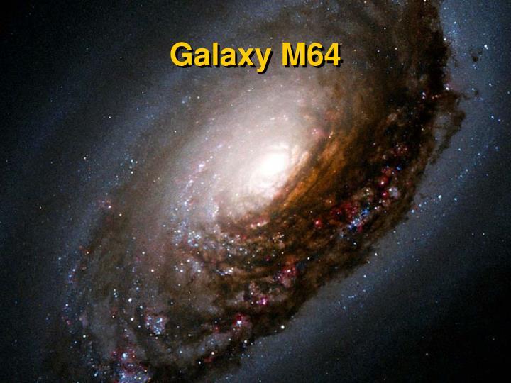 Galaxy M64