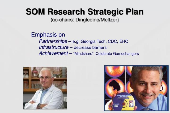 SOM Research Strategic Plan