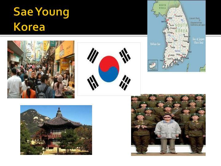 Sae Young