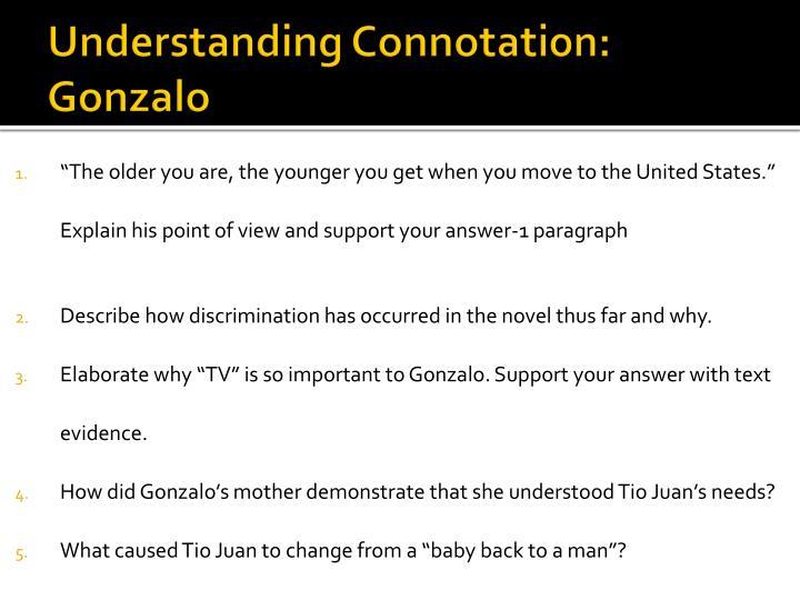 Understanding Connotation: