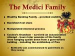 the medici family1