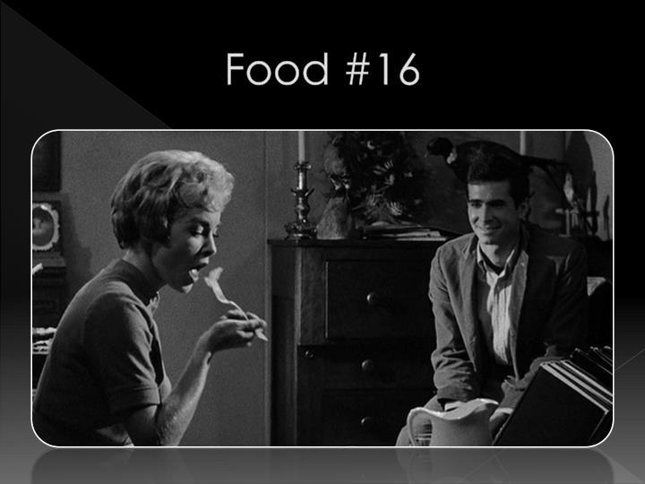 Food #16
