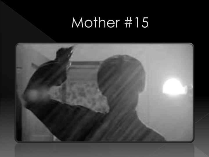 Mother #15