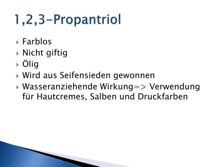 1,2,3-Propantriol