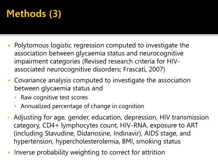 Methods (3)