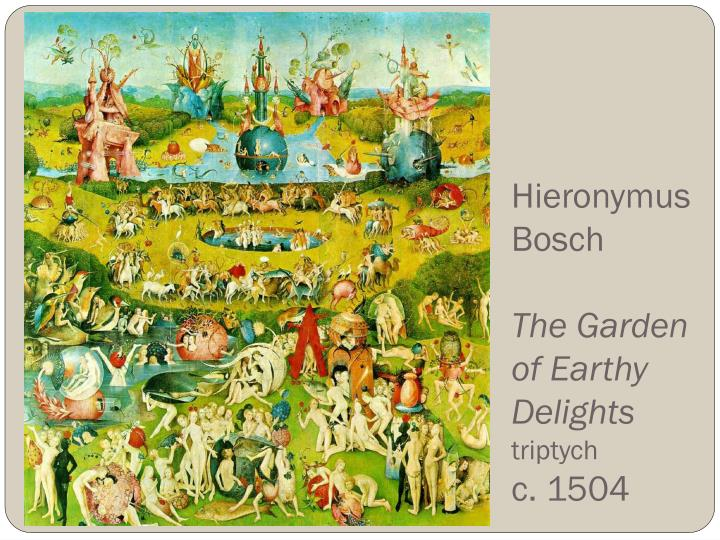 Ppt Northern Renaissance Powerpoint Presentation Id 2170739