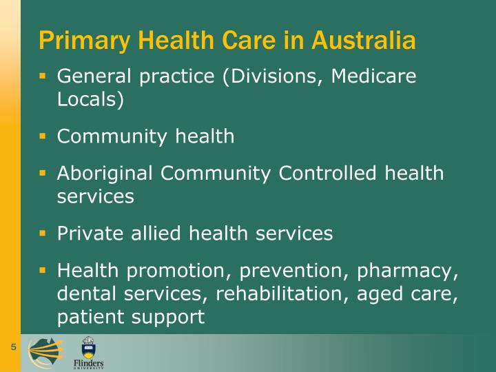 primary health care indigenous australian Editorials strengthening primary health care to improve indigenous health outcomes we need to better implement what we know works for indigenous populations.