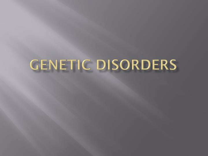 down syndrome genetics abnormality essay
