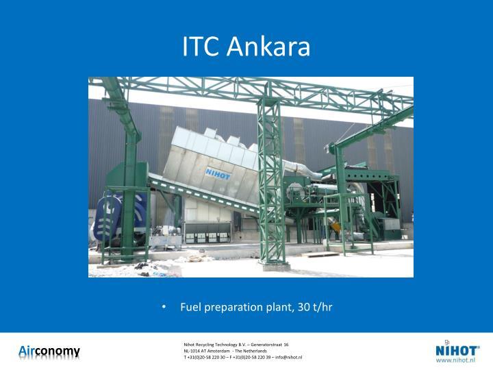 ITC Ankara