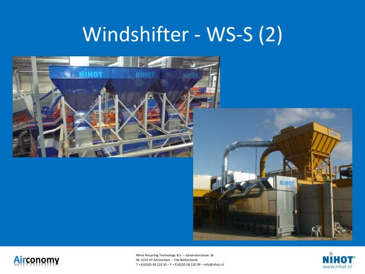 Windshifter - WS-S (2)