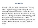 the oeec 2