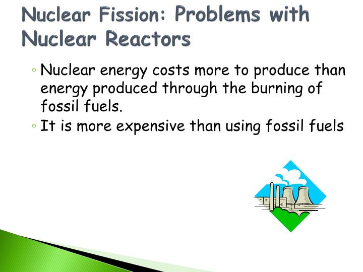 Nuclear Fission: