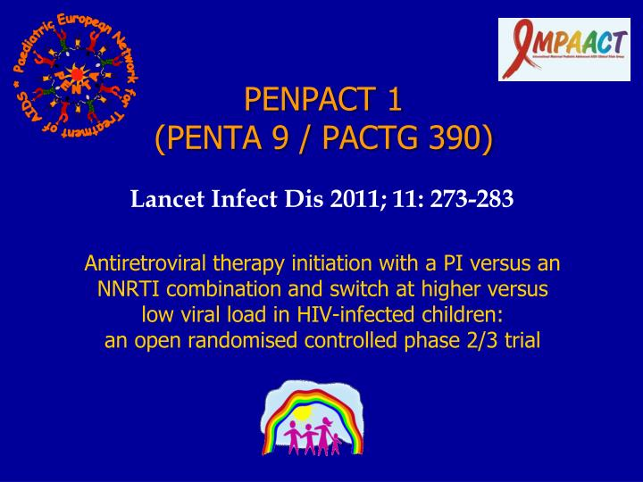 PENPACT 1
