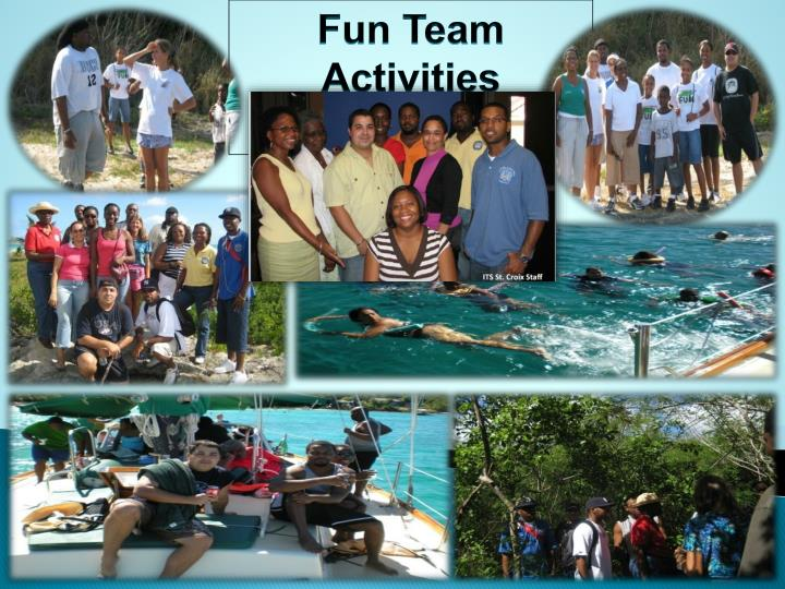 Fun Team
