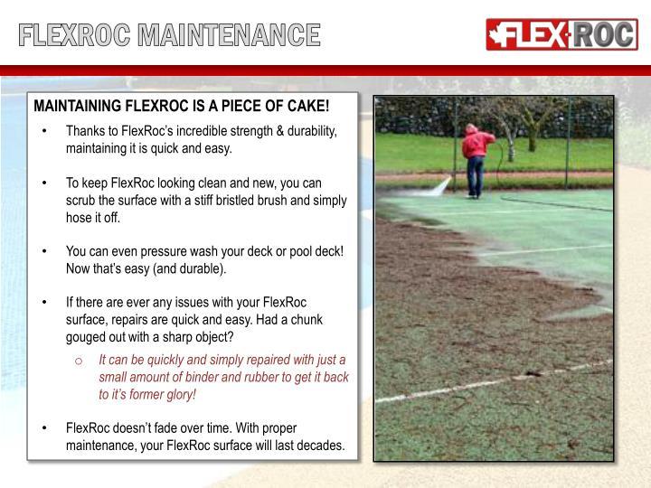 FLEXROC