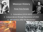 mexican history1