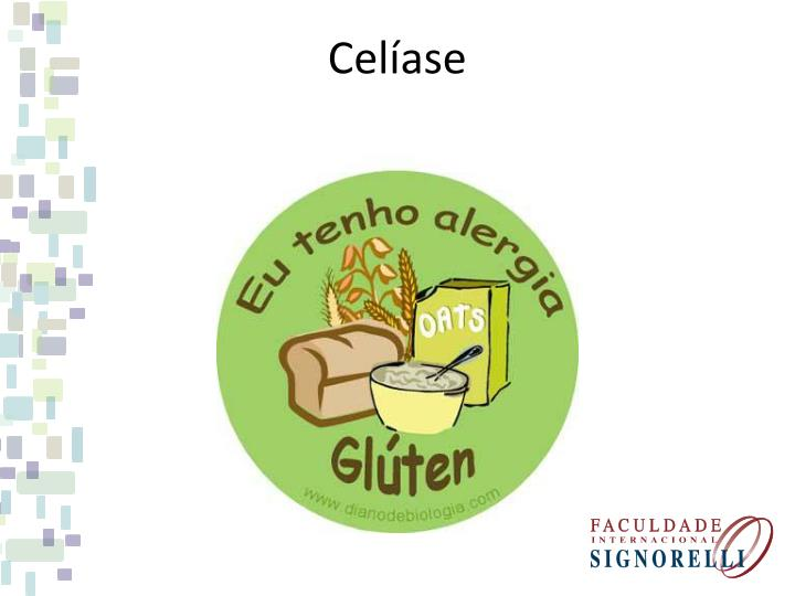 Celíase
