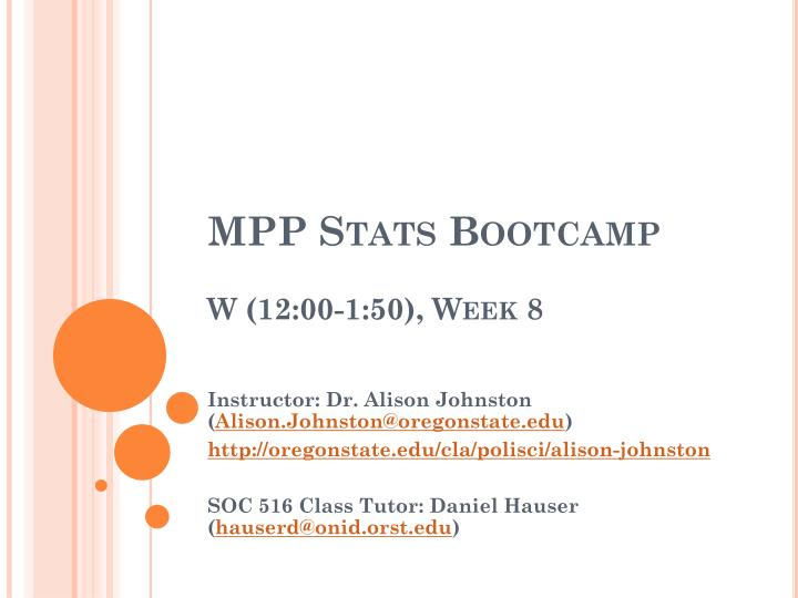 Mpp stats bootcamp w 12 00 1 50 week 8
