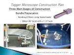 tagger microscope construction plan4