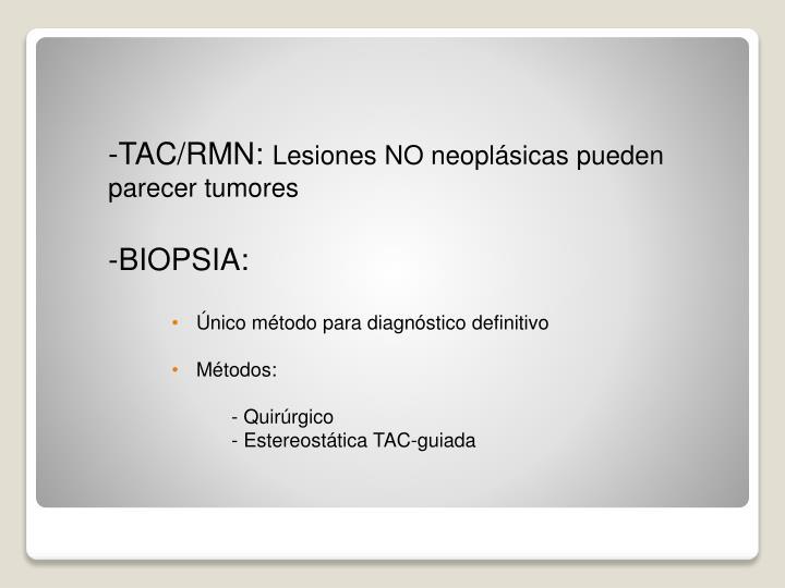 -TAC/RMN: