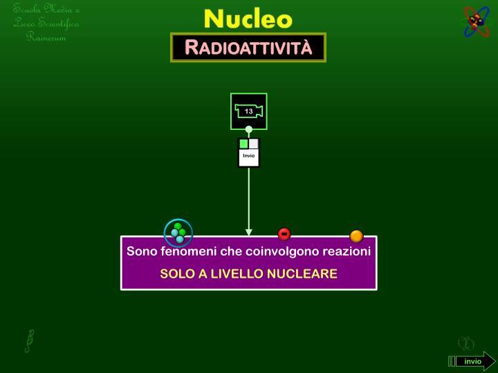 Radioattività