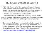 the grapes of wrath chapter 133