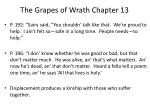 the grapes of wrath chapter 134