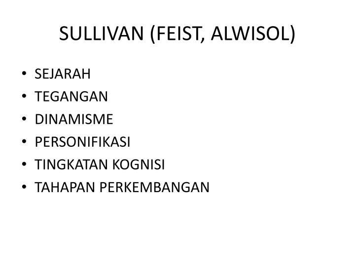 SULLIVAN (FEIST, ALWISOL)