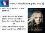 french revolution part 2 3