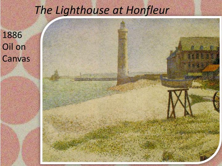 The Lighthouse at