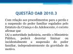 quest o oab 2010 3