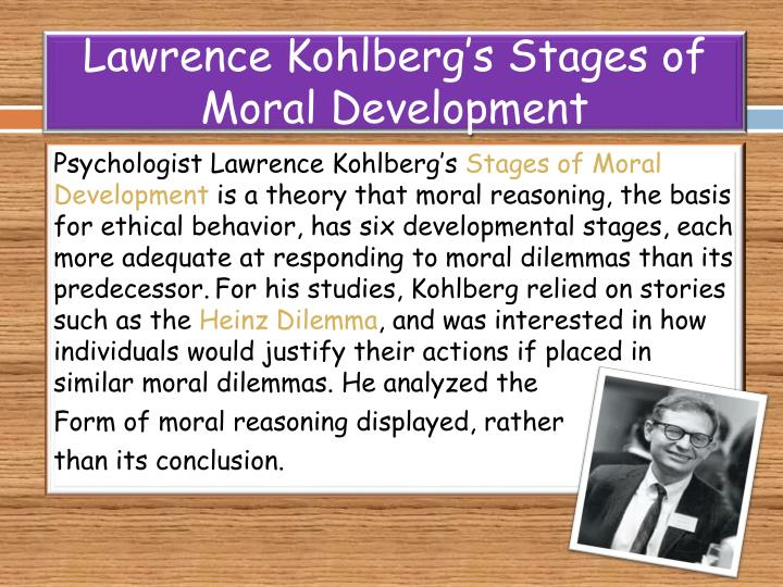 essays in moral development the psychology of moral development The psychology of moral development: the nature and validity of moral stages (essays on moral development, volume 2) by lawrence kohlberg 427 avg rating — 22 ratings — published 1984.