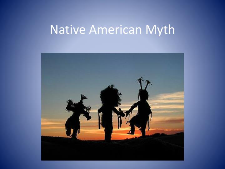 native american presentation