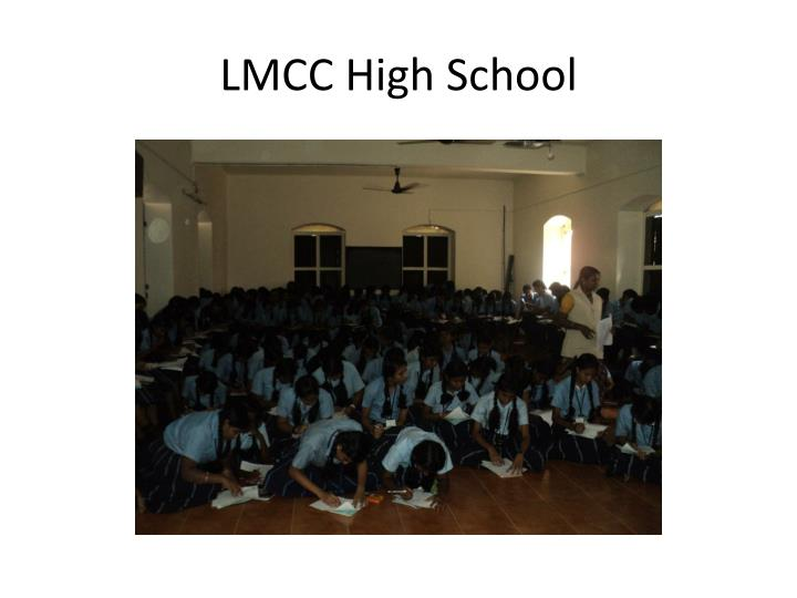 LMCC High School