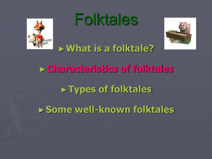 Folktales