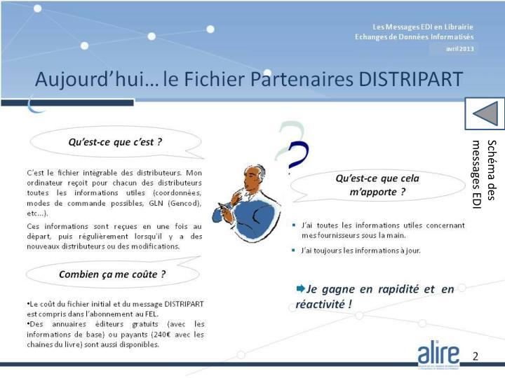 distripart