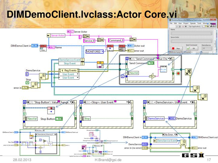 DIMDemoClient.lvclass:Actor